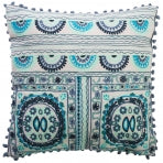Fable Biscay cushion