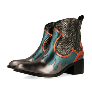 Gioseppo Rainier Boot - Multicolour