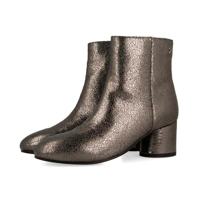 Gioseppo Kenna Boot - Pewter