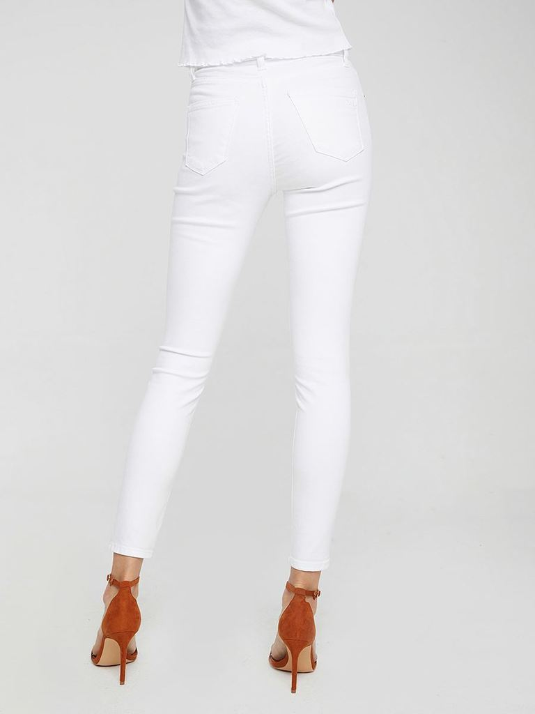 LTB Jeans - Tanya X - White