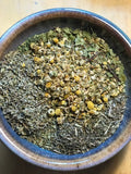 BODY BALANCE Herbal Tea Blend