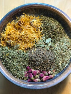 MOOD SWING Herbal Tea Blend