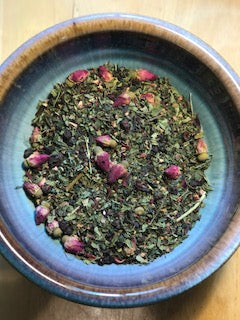 METABOLISM Herbal Tea Blend