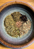 HAPPY HEART Herbal Tea Blend
