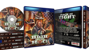 High on the Blu-Ray