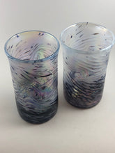 Time Warp Glass Tumblers - Handworks Gallery