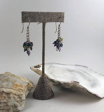 Diana Bouquet Multicoloured Earrings - Handworks Gallery