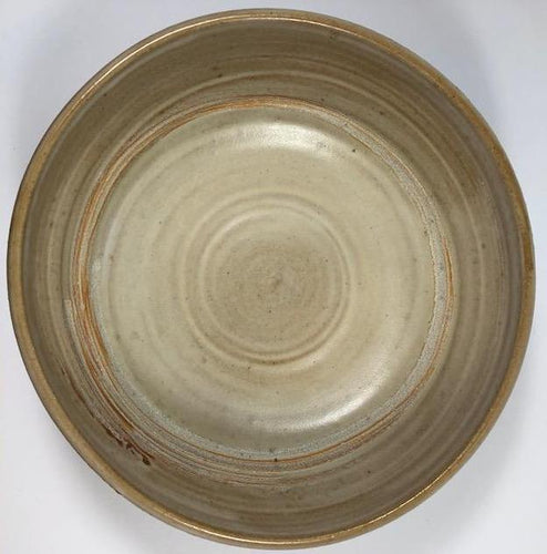 White Bowl - Handworks Gallery