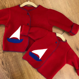 Red Sail Infant Jacket