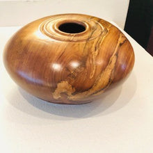 Apple Hollow Form Bowl - Handworks Gallery