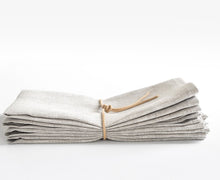 Set of 4  Heirloom Napkins - Handworks Gallery