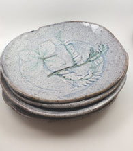 Pressed leaf plates - Handworks Gallery