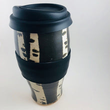Birch Travel Mug - Handworks Gallery