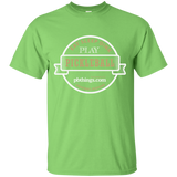 Eat Sleep Dink Pickleball G200 Gildan Ultra Cotton T-Shirt