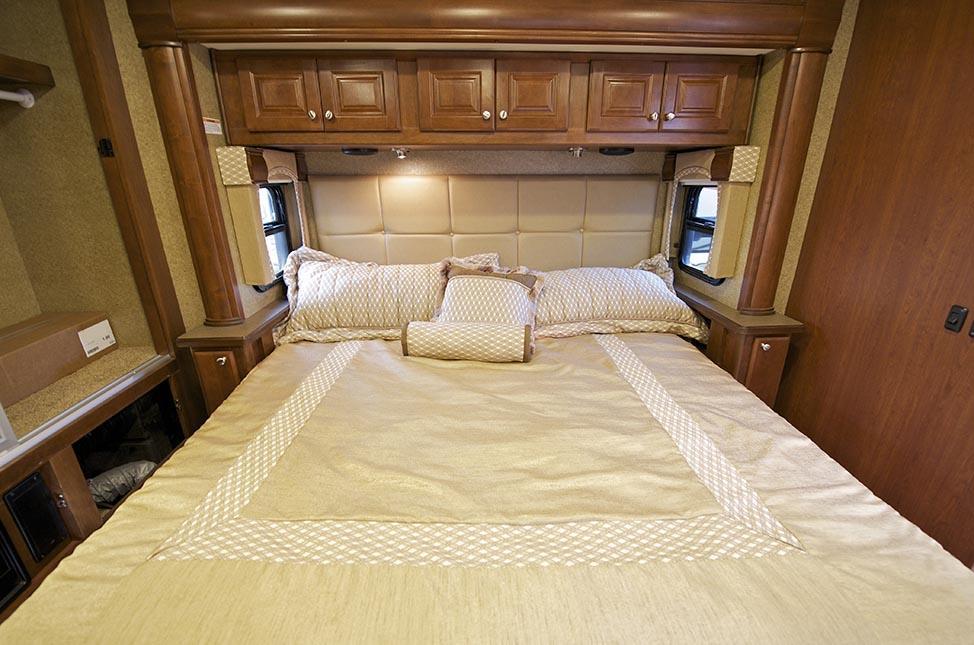 What's the Difference Between an RV Mattress and a Regular Mattress?