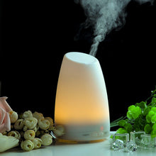 Ultrasonic Humidifiers Aroma vaporizer essential oil diffuser LED Light For home air purifier Aromatherapy Diffusers mist maker