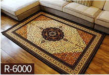 Big size Persian carpet ,200*300cm living room coffee table carpet, rectangle  ground mat , classical home decoration