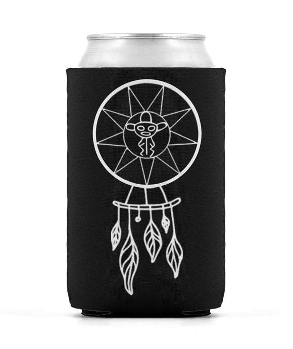 Sunshine Catcher Coozie Can Sleeve
