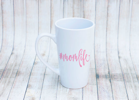Mom Life Coffee Mug