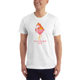 Flaming Ho T-Shirt