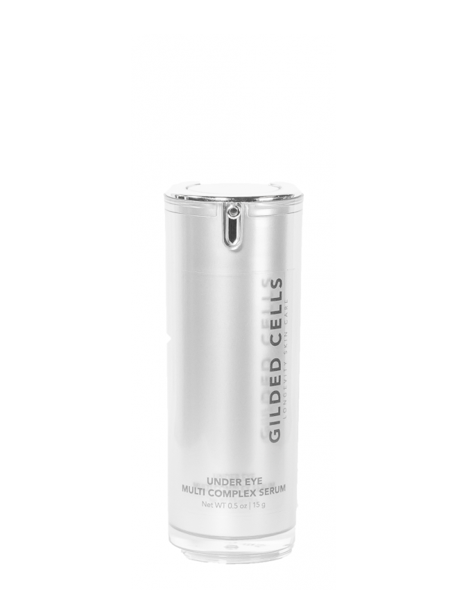 Gilded Cells Under Eye Serum