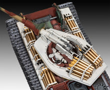 1/35 Tiger II Ausf. B - Full Interior (Platinum Edition) - Hobby Sense