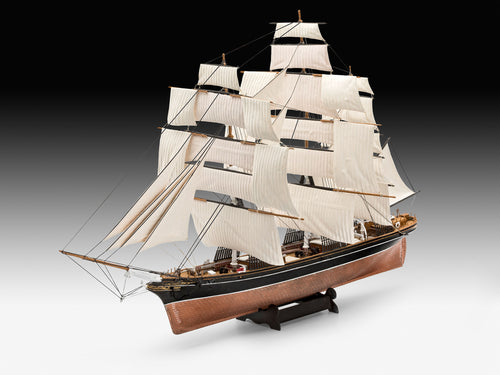 1/220 Cutty Sark 150th Anniversary - Hobby Sense