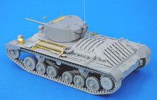 1/35 Valentine Mk 6. Canadian built Early Prod. - Hobby Sense