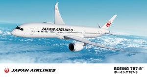 1/200 Boeing 787-9 Dreamliner Japan Airlines