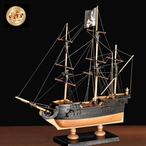 Amati Pirate Ship