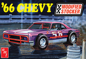 1/25 '66 Chevy Modified Stocker