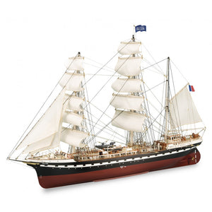 1/75 Belem French Training Ship