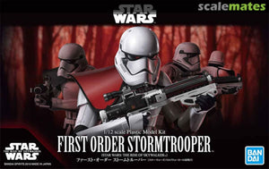 1/12 First Order Stormtrooper (The Rise of Skywalker)