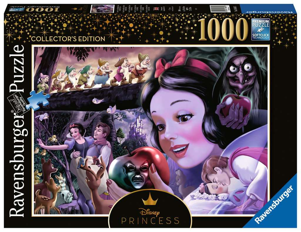 Snow White Collector's Edition