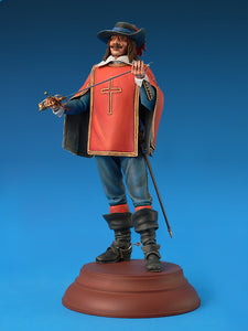 1/16 French Guardsman XVII Century - Hobby Sense