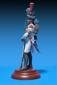 1/16 Imperial Guard Dutch Grenadier Napoleonic War - Hobby Sense