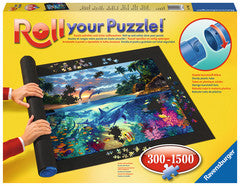 Roll Your Puzzle 300-1500 pieces