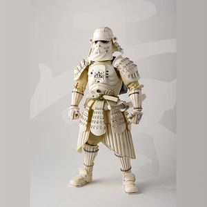 Kanreichi Ashigaru Snow Trooper, Star Wars, Bandai Meisho Movie Realization