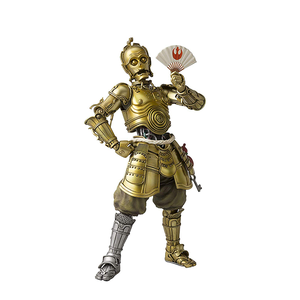Honyaku Karakuri C-3PO, Star Wars, Bandai Meisho Movie Realization