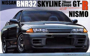 1/24 Nissan Skyline GTR KPGC-10 2 Door Coupe