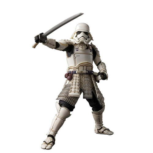 Ashigaru First Order Storm Trooper, Star Wars, Meisho Movie Realization