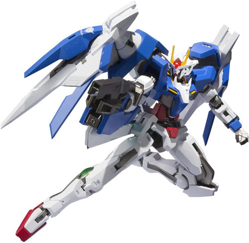 00 Raiser + GN Sword III