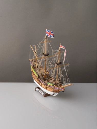 1/140 Mayflower