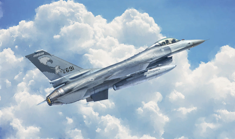 F-16 A Fighting Falcon