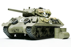 1/48 US Tank Destroyer M10 Mid Production
