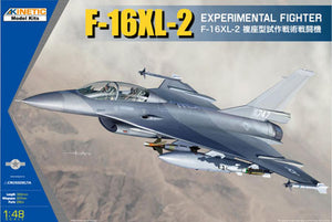 1/48 F-16XL-2 Experimental Fighter