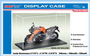 1/12 Motorcycle Display Case