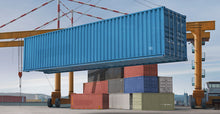 1/35 40ft Container