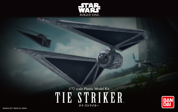1/72 TIE Striker, Star Wars