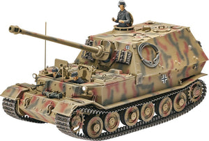 1/35 Tank Hunter Sd.Kfz. 184 Elefant - Hobby Sense